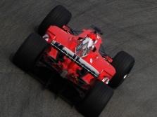 """""""Ferrari"""" pateikė savo reakciją"""