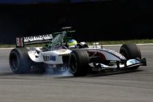 """Ferrari"" nusileido ""Minardi"" norams"