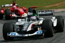 """""""Minardi"""" gali nelenktyniauti Australijos GP"""