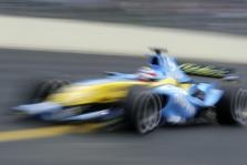 """""""Renault"""" neteks pranašumo lenktynių startuose"""