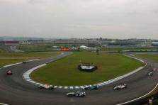 GPWC kuria savo lenktynių seriją