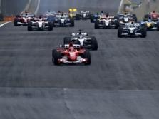 """Pakeista """"Formulės-1"""" kvalifikacijos tvarka"""