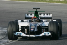 """""""Minardi"""" ruošiasi kovai su FIA"""
