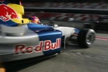 "G.Steineris – ""Red Bull"" technikos direktorius"