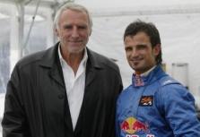 """""""Red Bull"""" pasiruošusi skolinti pilotą """"Sauber"""""""
