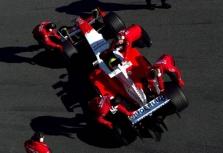 """""""Formulės-1"""" komandų biudžetai"""