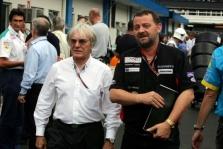 """P.Stoddartas: """"Mes mokame """"Ferrari"""""""