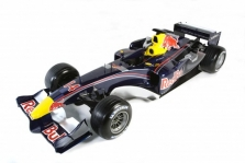 """Pristatytas """"Red Bull RB1"""""""