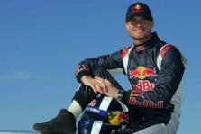 D.Coulthardas prašo nekreipti į jį dėmesio