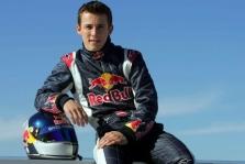 "C.Klienas – ""Red Bull"" pilotas"