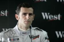 Australijos GP: penktadienio treniruotės Nr.2