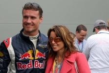 D.Coulthardas užsidirbo solidžią premiją