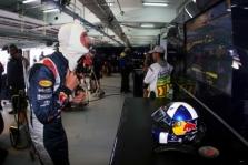 """""""Red Bull"""" neatsisako D.Coulthardo"""