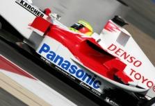 """""""Toyota"""" atsiėmė apeliaciją dėl R.Schumacherio"""
