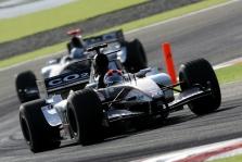 """""""Minardi"""" naująjį bolidą išbandys penktadienį"""