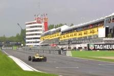 Oficialu: lenktynės bus surengtos Imoloje, Niurburgringe ir Algarvėje