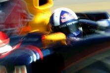 D.Coulthardas važiavo pernelyg atsargiai