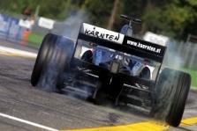 """""""Minardi"""" toliau bendradarbiaus su """"Cosworth"""""""