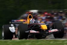 """""""Red Bull"""" ieškos greičio"""