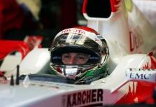 Vienos geriausių J.Trulli lenktynių
