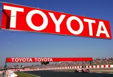 """Toyota"" nebus nubausta"