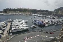 N. Haugas: Monako GP kils daug avarijų