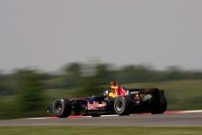 """JAV GP """"Red Bull"""" gaus naujus variklius"""