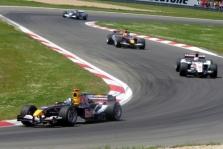 D.Coulthardas greitį viršijo vos 0,2 km/h