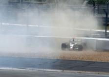 FIA atidžiau stebės padangų būklę