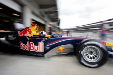 """""""Red Bull"""" komandos nuomonė apie Prancūziją"""