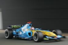 F.Alonso nesitikėjo pergalės kvalifikacijoje