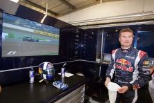 D.Coulthardas grasina streiku