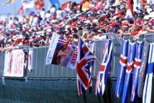 """Gerbėjai kviečiami išrinkti """"Formulės-1"""" kvalifikacijos formatą"""