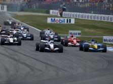 GPMA pateikė savo taisykles FIA