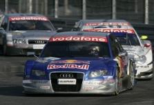 """DTM: """"Audi"""" neapsisprendžia dėl dalyvavimo"""