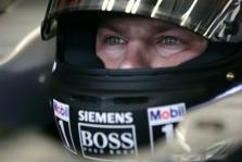 """K.Raikkonenas nesiruošia palikti """"McLaren"""""""