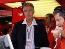 P. Ferrari: mūsų tikslas – aplenkti visus