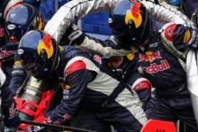 """Red Bull"" persiviliojo ""McLaren"" specialistą"