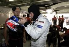 """K.Raikkoneno nejaudina """"Renault"""" pasiekimas"""