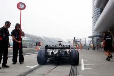 """Minardi"" vadinsis ""Squadra Toro Rosso"""
