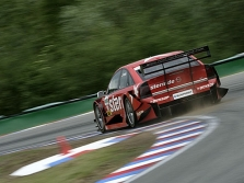 "DTM. H-H.Frentzenas gali atstovauti ""Audi"""