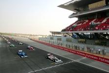 A1 GP: Dubajuje įveikta Prancūzija