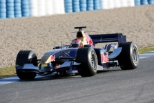 """Ketvirtadienį – naujo """"Toro Rosso"""" bolido debiutas"""
