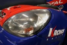 """<span style=""""background:#000000; color:white; padding: 0 2px"""">WRC</span> Monte Karlo ralio pradžioje – sumaištis"""
