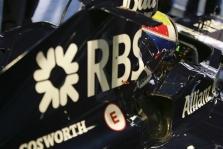 """""""Cosworth"""" intensyviai ruošia variklį"""