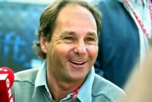 """G.Bergeris įsigijo 50% """"Toro Rosso"""" akcijų"""