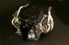 """""""Mercedes"""" gali tiekti variklius dar vienai komandai"""