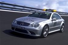 """Naujas """"Formulės-1"""" saugos automobilis"""