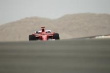 Variklis gali būti keičiamas ir M.Schumacheriui