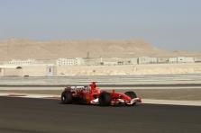 """Ferrari"" nesiruošia keisti M.Schumacherio variklio"